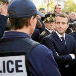 #Policiers. Un malaise de plus en plus profond  http://www.letelegramme.fr/france/police-la-fievre-monte-29-09-2017-11681777.phppic.twitter.com/q3G3MWBRfd