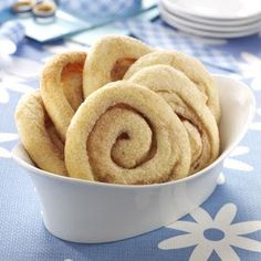 Danish Crispies Recipe