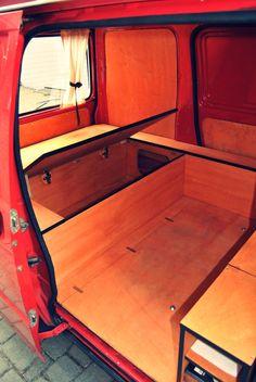 Diy Camper Trailer, Car Camper, Mini Camper, Trailer Interior, Camper Van, Motorhome, Van Shelving, Homemade Camper, Suv Camping