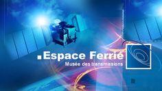 L' Espace Ferrié est dédié à une meilleure présentation des évolutions du monde des systèmes d'information et de communication civils et militaires.