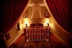 Blakes Manor Heritage S/C B&B c1838 | Deloraine, TAS | Accommodation