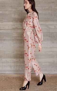 Rachel Comey - Silt Jumpsuit - Jumpsuits - Clothing - Women's Store