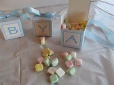 Easy Baby Shower Favors - Bing images