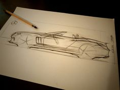 Free Sketches on Behance