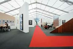#ZDEvents - Top Tip: Frieze Art Fair, last day today. Park Square West entrance of Regent's Park, London NW1 4NR  Frieze London is the contemporary art event of the year. In addition to being able to see and buy art by over 1,000 of the world's leading artists, the fair features Frieze Projects, the fair's unique and critically acclaimed programme of artist commissions and Frieze Talks, a prestigious programme of debates, panel discussions and keynote lectures.