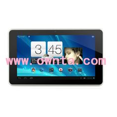 Amoi Q50 1.5GHz RK3066 Dual Core Android 4.1 Tablet PC 7 Inch 1GB RAM Camera - 8GB  http://www.ownta.com/amoi-q50-1.5ghz-rk3066-dual-core-android-4.1-tablet-pc-7-inch-1gb-ram-camera-8gb.html