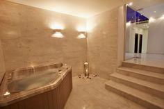 #Greece #Crete Heraklion, Beach Hotels, Crete, Corner Bathtub, Corner Tub