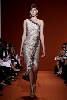 Andrew GN Spring Summer Ready To Wear 2013 Paris