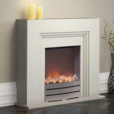 Found it at Wayfair.co.uk - York Electric Fireplace