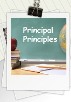 Great website for resources for school administrators