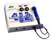 Mettler® Sonicator Ultrasound / Stim - 930 - 2-channel with 1&3MHz, 5 cm head