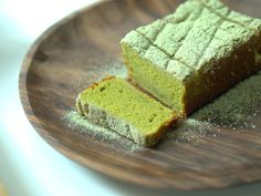 green tea gateau chocolat