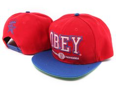 55 Best Best Obey Snapback Hats Men s Brand images  d13b508c303