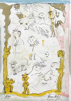 Buy online, view images and see past prices for KRÜSI, HANS(Zurich 1920 - 1995 St. Invaluable is the world's largest marketplace for art, antiques, and collectibles. Art Brut, Outsider Art, Zurich, Cow, Random Stuff, Auction, Antiques, Switzerland, Kunst