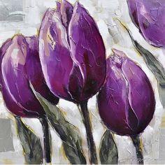 PXFC299: Decor > Canvas > Floral | Supreme Mouldings