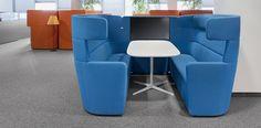 PARCS American Diner - Bene Office Furniture