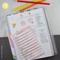 My Planner Colibri, Bullet Journal