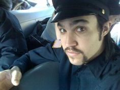 Officer Pete <333