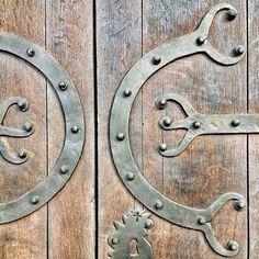 #myinstagram365proyect día044 #puerta #door #aguilardecampoo #palencia #igerscyl #igerspalencia