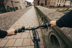 Economic instability and ever-increasing climate change are just two of the many reasons riding a bike is an excellent alternative to driving.