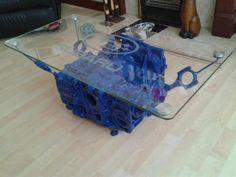 Subaru wtx sti engine block