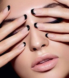 INSIDER TIPS FOR MASTERING THE PERFECT MANICURE… {they're not as hard as you think!} 1. Always file nails before soaking, never soak first as the nail becomes too soft. 2. Apply a cream to cuticles prevent them from tearing and sticking to the nail bed and causing 'hang nail'. 3. Always apply a base coat …