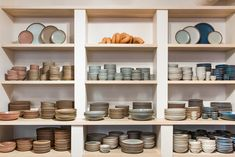 East Fork Pottery: A North Carolina Studio from a Matisse Heir: Remodelista