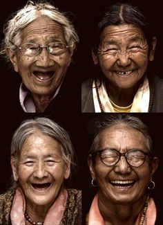 Old people (great smile, smiling, portrait, people, photo, picture, photography, laugh, laughing, positive, inspiring, motivation, feel good, happy, happiness, joy, beautiful, amazing)