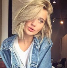 Easy Bob Hairstyles You Should Try | Bob Hairstyles 2015 - Short Hairstyles for Women