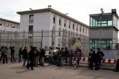 CRONACA DI TARANTO: DETENEVA DROGA IN CARCERE. DENUNCIATO