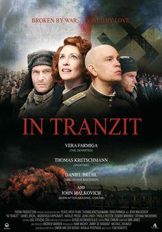 In Tranzit (Tom Roberts), 2008