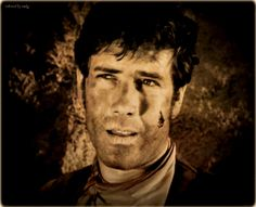 A cunning Cooper Smith Robert Fuller Actor, The Virginian, Tv Westerns, Paper Beads, Bobby, Cowboys, The Dreamers, Legends, Hollywood
