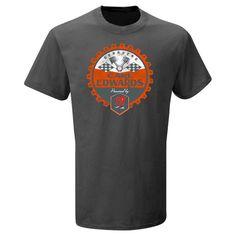 Carl Edwards The Game Gear Head T-Shirt – Orange - $13.99