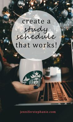 hi friends! So today, I decided to show an in-depth look on how to create a study schedule. Creating a study schedule was one of my ways to ace your final exams. This is a 3 step guide and I do recommend doing all 3 steps, but you can also use just a couple of these steps and still be successful! 1 What do I have to study? My first step to making my exam schedule is figuring out what I actually have to study for each class and writing it into this broken down guide. This makes it very easy…