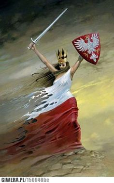 11 November - happy Independence Day for Poland :] - Holiday - Buvizyon Polish Independence Day, Happy Independence Day, Polish Tattoos, Poland History, Polish Language, Visit Poland, Polish Folk Art, Polish Recipes, Polish Food