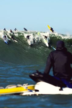 6f3886d2fb7 Cold and crowded Ph  Benjamin Ginsberg Surf Trip
