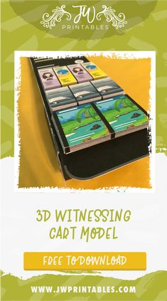 JW Printables | Theocratic Games + JW Gifts + Family Worship