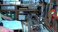 Grundig 2540 AM/FM/SW Tube Radio Repair Video #9 - FM Section Fixed