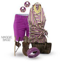 LOLO Moda: Summer fashion for women - Trends 2013