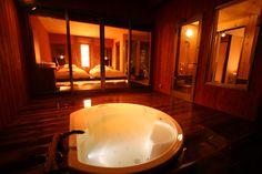 恋人と行きたい!客室露天風呂が素敵すぎる、九州の「至極の温泉宿」13選 - Find Travel