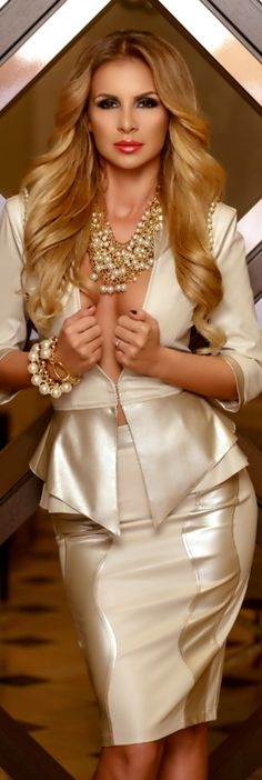 .glamour y elegancia