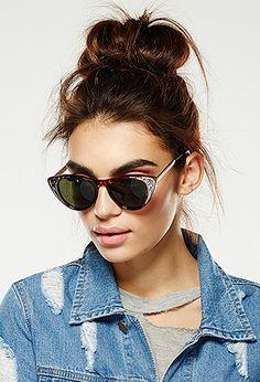 PR54 Spitfire Sunglasses | FOREVER21 | #f21accessorize