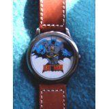 Batman Fossil Watch  #watch