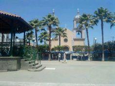 San Blas Nayarit..