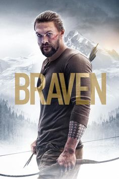 Watch Braven (2018) HD Movie Streaming