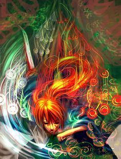 Running and Slashing - Kenshin by ~rinoatilmitt on deviantART Old Anime, Anime Guys, Manga Anime, Kenshin Le Vagabond, Rurouni Kenshin, Manga Characters, Avatar The Last Airbender, Anime Comics, Vintage Japanese