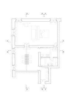Gallery of Brolettouno Apartment / Archiplanstudio - 21