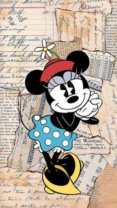 Minnie Vintage