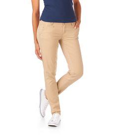 Aeropostale Slim Basic Pants ($20.00)