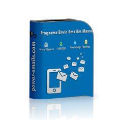 Software De Envios Sms Marketing Em Massa    Skype: Power-Tecnology  Telegram : PowerEmails  Whatsapp: (11)95142-6402